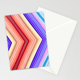 Soft Rainbow Stationery Cards