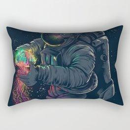 Jellyspace  - Rectangular Pillow