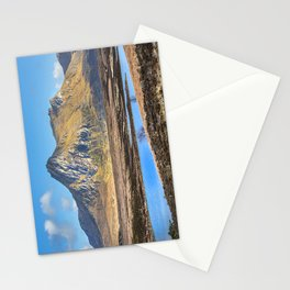 Rugged Hillside Stationery Cards