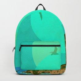 CALIFORNIA COAST II Backpack