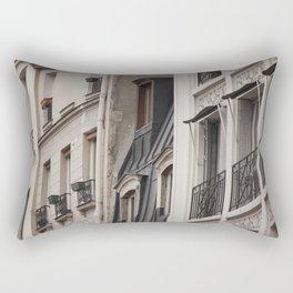 Ventanas Rectangular Pillow