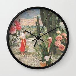 Decor Wall Clock