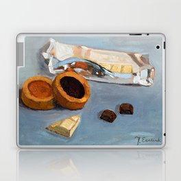 Chocolate bar Laptop & iPad Skin