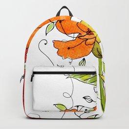 Aria II Backpack