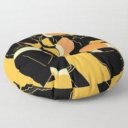 Tyson Floor Pillow