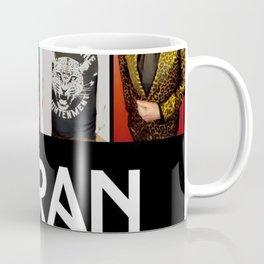 duran duran album 2020 nikn1 Coffee Mug
