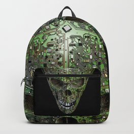Bad data Backpack