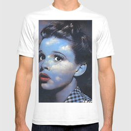 Judy in Clouds I T-shirt