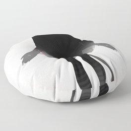 虎 Floor Pillow