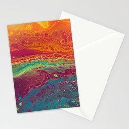 Tropics v.3 Stationery Cards