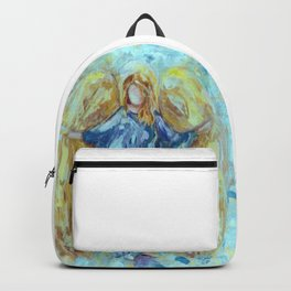 Eloise Guardian Angel  Backpack