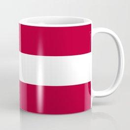 Georgia State Flag Coffee Mug