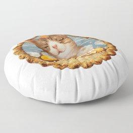 like pie II? Floor Pillow