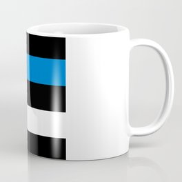 Ee Flag Coffee Mug