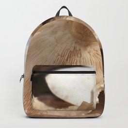 mushroom harvest Backpack