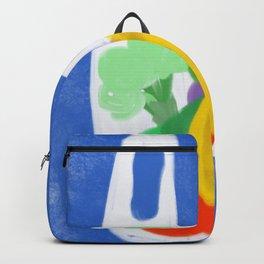 Groceries Bag Backpack