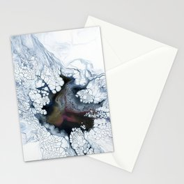 Paynes Abyss Stationery Cards