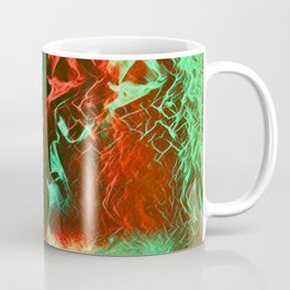 Merry Christmas earthling  Coffee Mug