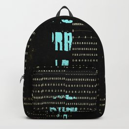 GRAPHIQUE - 1 Backpack