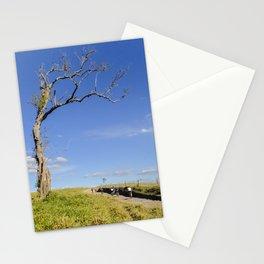 Natureza e Bike Stationery Cards