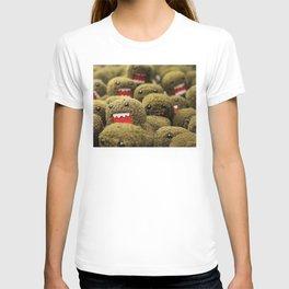 Domo Attacks! T-shirt