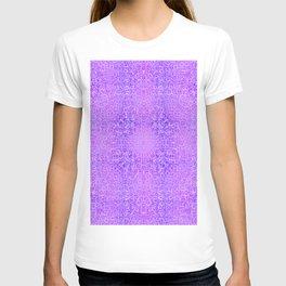 Brian's Bubbliscious Pattern (Grape Fizz) T-shirt