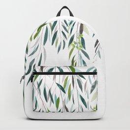 Eucalyptus - Gully gum Backpack