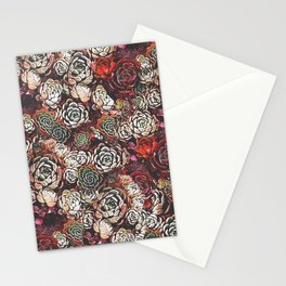 Weeds Stationery Cards