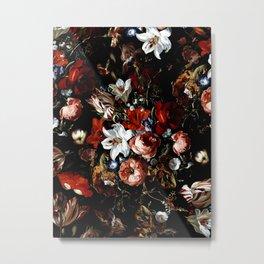 Night Garden XXXVIII Metal Print