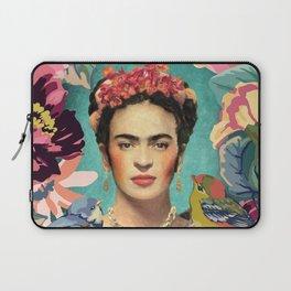 Frida Kahlo V Laptop Sleeve
