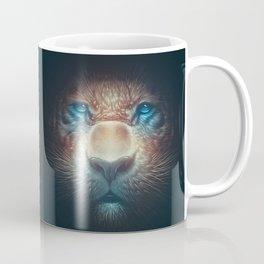Red Tiger Coffee Mug