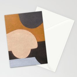 Visiting Henry Moore Stationery Cards
