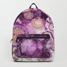 Magenta centrifuge Backpack