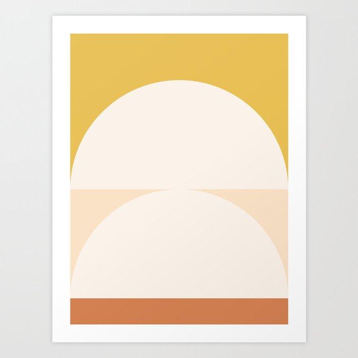 Abstract Geometric 01 Kunstdrucke