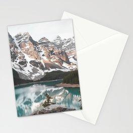 Moraine Lake Stationery Cards