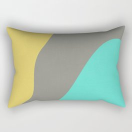 Form 003 Rectangular Pillow