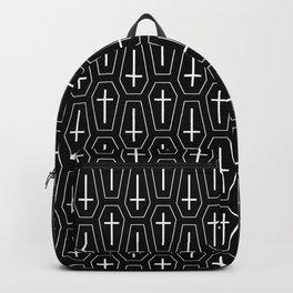Coffins Backpack