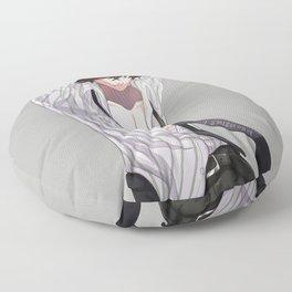 Jumin Jalapeno Floor Pillow