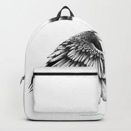 CORVO. EFIMER PROJECT Backpack