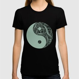 Weighted Halves T-shirt