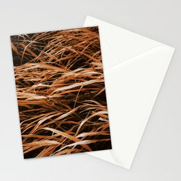 The Cold Winds Stationery Cards