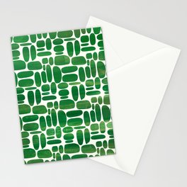 Pine Trees Stationery Cards