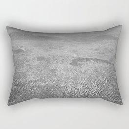 California Los Angeles NARA 23934493 Rectangular Pillow
