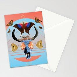 Ixchel Stationery Cards