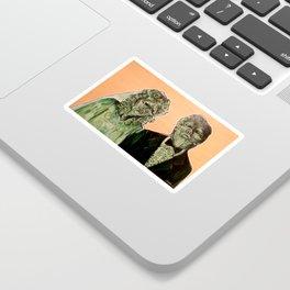 The Maitlands Sticker