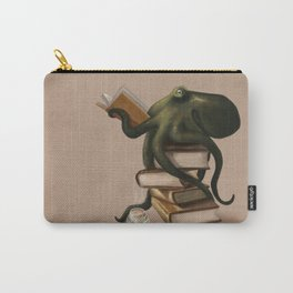 Well-Read Octopus Tasche