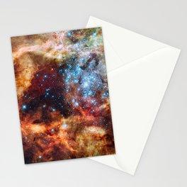 Tarantula Nebula Stationery Cards
