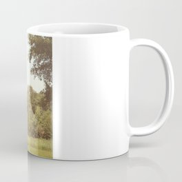 Back in time, milling grains Coffee Mug