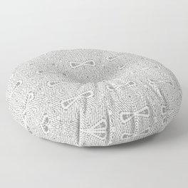 PLAYA GEO Floor Pillow