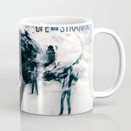 Life Is Strange 9 Coffee Mug